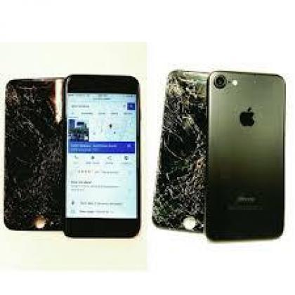 Quick phone repairs