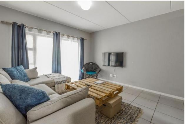 Stunning 2 bedroom flat in Benoni, Gauteng