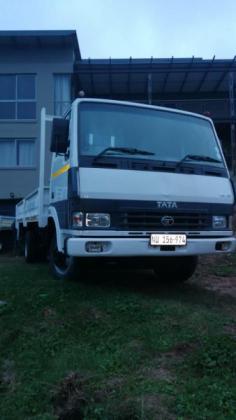 TATA LPT 813 Ex Tmsa