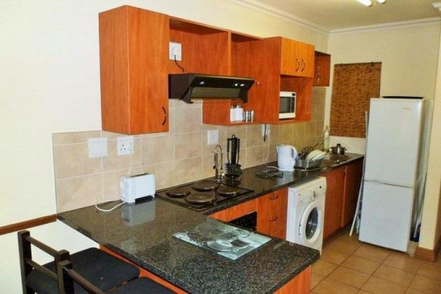 To Let: Unfurnished bachelor apartment in Hilltop Lofts, Carlswald in Midrand, Gauteng