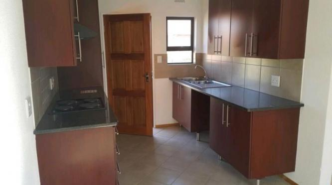 2 Bedroom Townhouse to Rent in Albertsdal, Alberton (R5800pm)