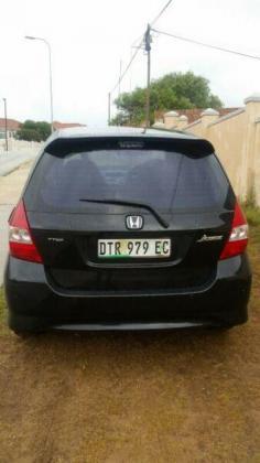 2007 Honda Jazz Hatchback R70,000 Negotiable for sale
