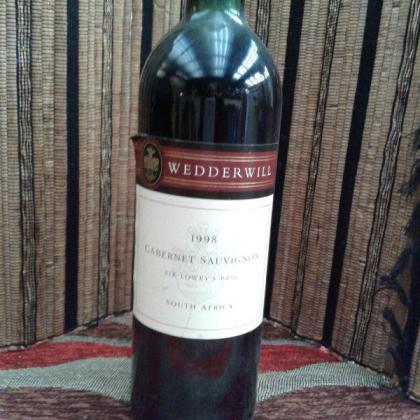 Rare Collectible Wines for sale