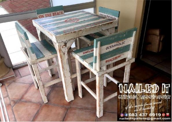 Custom Furniture Durban - Custom built to your requirements