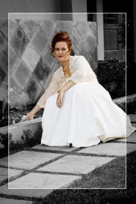 Wedding Dress / Evening Gown