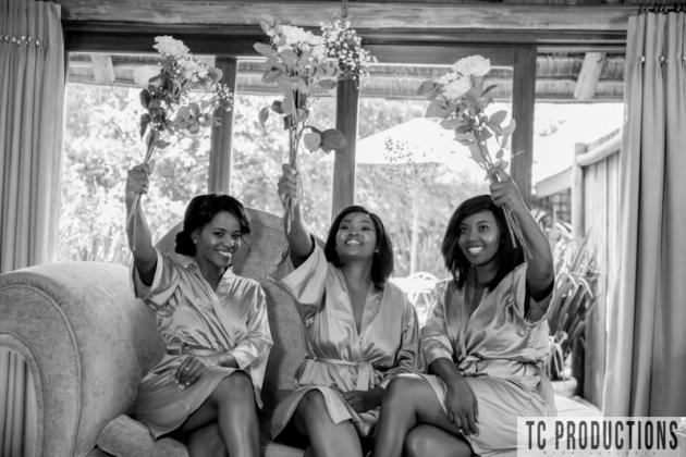 wedding video and photography Gauteng