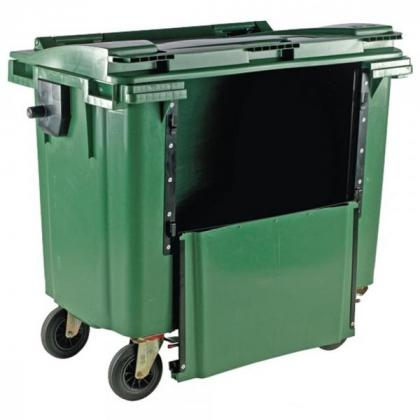 QUALITY DOMESTIC AND COMMERCIAL BINS