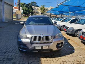 2009 BMW X6 xDrive50i A/T