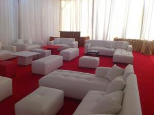 Sofas/Couches/Events Furnit...