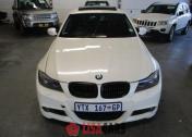 2009 BMW 330i A/T