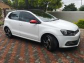 2017 VW Polo 1.2 Tsi Highline DSG For sale