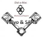 Affordable Volvo & SAAB mechanics