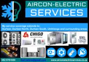 Aircon Electric Services