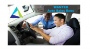 Auto Sales: Pre-owned vehicles
