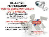 CCTV Special