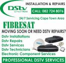 Faulty Signal Correction/Dish Realignment. * Faulty LNB replacement.