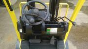 HYSTER 2.5 TON DIESEL FORKLIFT FOR SALE, R 73,000.00 excluding vat