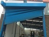 INDUSTRIAL ROLLER SHUTTER DOOR AND MOTOR REPAIRS