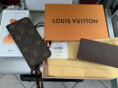 Immaculate  IPhone 6S & Louis Vuitton Case