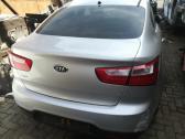 KI015 Kia Rio Tec 1.4 2012 - G4FA - Now Stripping for Spares