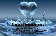 Leak Finder Services