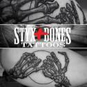 Styx and Bones Tattoos