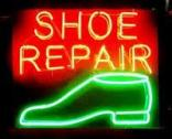 Tokkie and Toffie  Shoe Repairs .