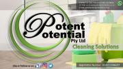 Potent Potential Cleaning Solutions