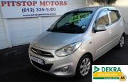 USED VEHICLE - I10