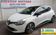 USED VEHICLE - RENAULT CLIO