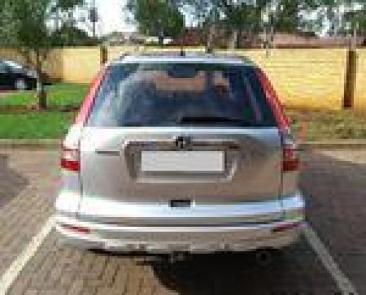 2012 Honda CRV 2.4i Executive - Rent to own in Welkom, Free State