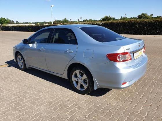 2013 Toyota Profesional 1.6L
