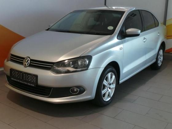 2013 Volkswagen Polo 1.6 TDi Comfortline for sale. Call 067 685 44442.