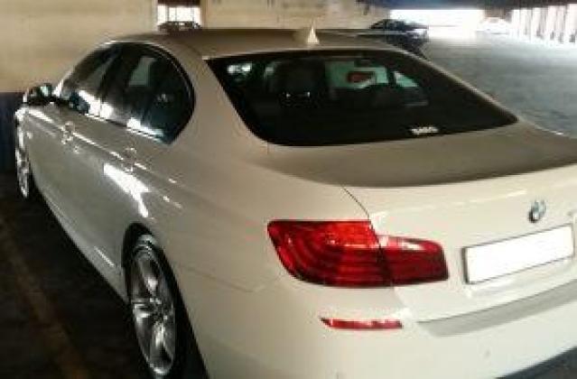 2014 BMW 520d Motorsport - Rent to own