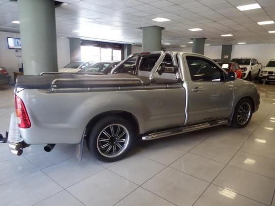 2015 Toyota Hilux 3.0D-4D Double Cab Raider Legend 45 for sale