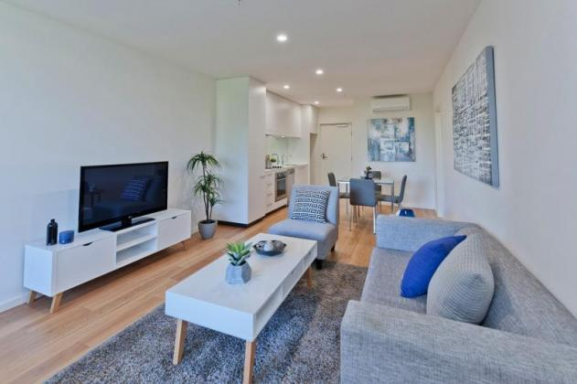 2 bedroom apartment Jan Smuts Avenue, Johannesburg in Johannesburg, Gauteng