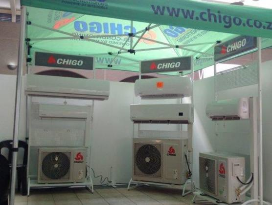 Airconditioning in Centurion, Gauteng