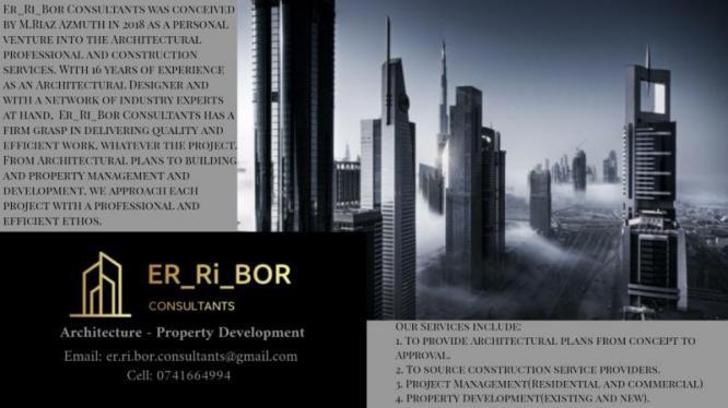Architecture & Property Management Consultants