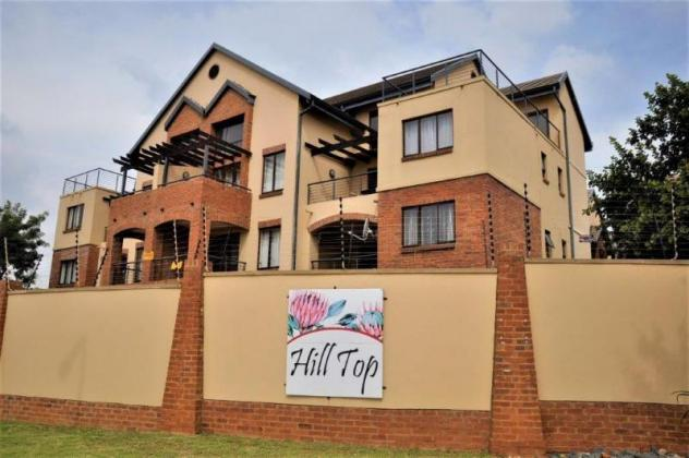 Bachelor Apartment To Let in Hilltop Lofts Complex Carlswald, Midrand