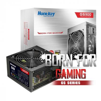 Brand new 500WATT Huntkey Power Supply GS500 on Sale...
