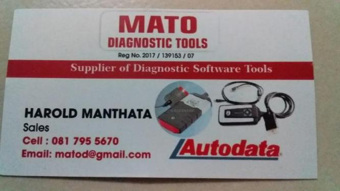 Car Diagnostic Software Tools