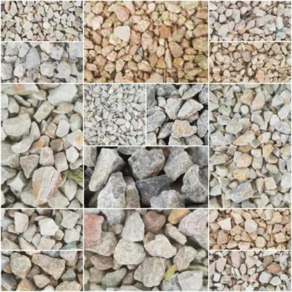 Crusher stone (Gravel)