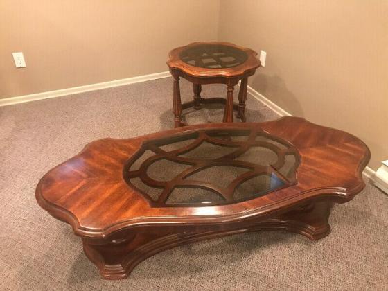 Dining room set, other furniture for sale