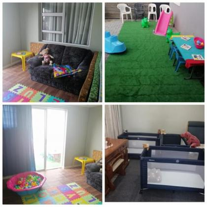 Dippies Daycare Brackenfell
