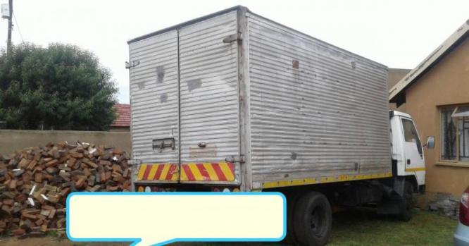 Ford triton in Benoni, Gauteng