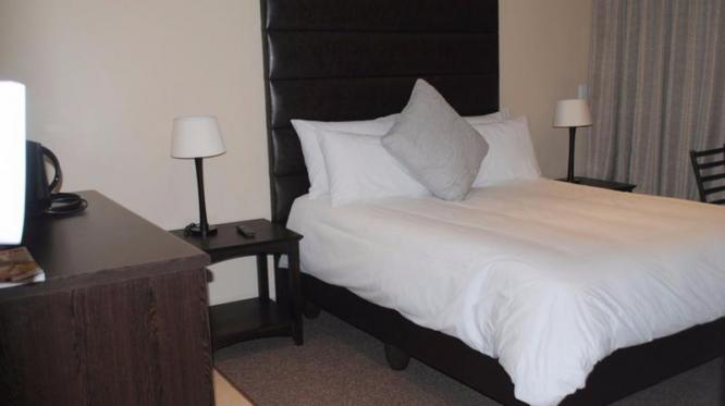 Guest House in Vereeniging for R200 a night (Salvador Guest House)