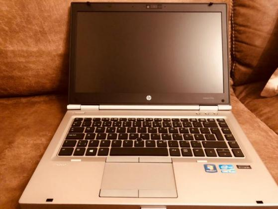 HP Elitebook 8470p CORE I5 FOR SALES AT CHEAPER RATE