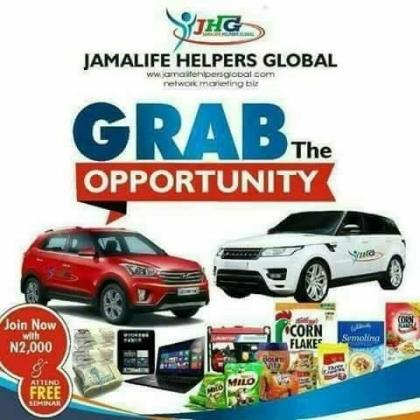Jama Life Helpers Global