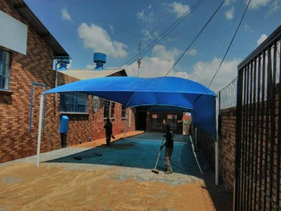 JFD CARPORT EXPERT AND METAL SERVICES CALL/WHATS APP +27710994152