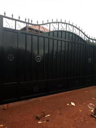 JFD METAL WORKS GATES AND FENCE CALL +27710994152